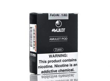 UWELL Amulet Replacement Pods (2pcs) - Vaporider
