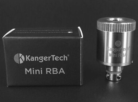 Kanger Mini RBA Deck for Subtank Mini & Subtank Plus - Vaporider