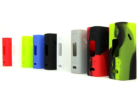 Silicone Sleeve for Wismec Reuleaux RX200 200W TC Mod - Vaporider
