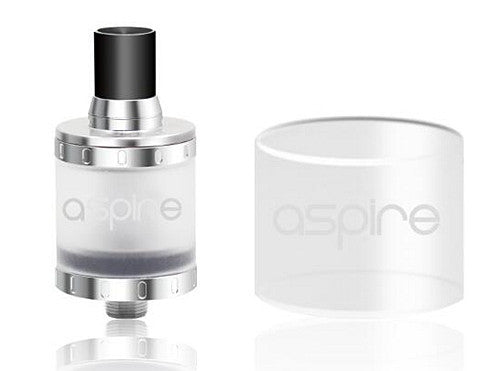 Replacement Pyrex Glass Tube for Aspire Nautilus X Tank - Vaporider