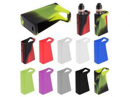 Silicone Sleeve for SMOK H-Priv 220W TC Box Mod - Vaporider