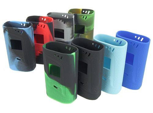 New Protective Silicone Sleeve For SMOK Alien 220W TC Mod - Vaporider