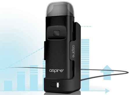 Aspire Breeze All-in-One Charging Dock - Vaporider