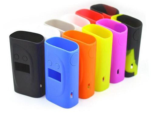 Silicone Sleeve for Sigelei KAOS Spectrum 230W TC Box Mod - Vaporider