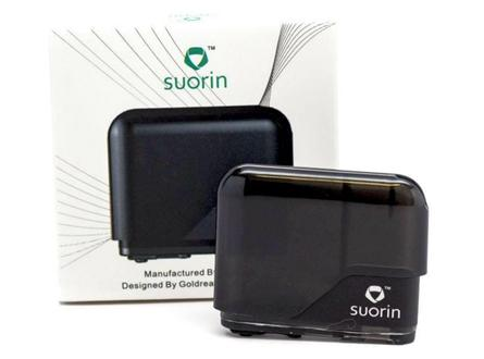 Suorin Air All-in-One Starter Kit Refillable Cartridge - Vaporider