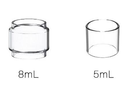 Uwell Valyrian 5mL/8mL Replacement Glass Tube