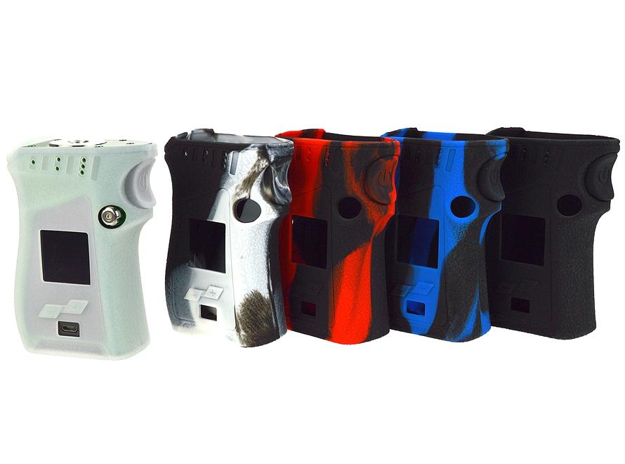 Silicone Sleeve for SMOK MAG 225W TC Mod - Left-Handed Edition - Vaporider