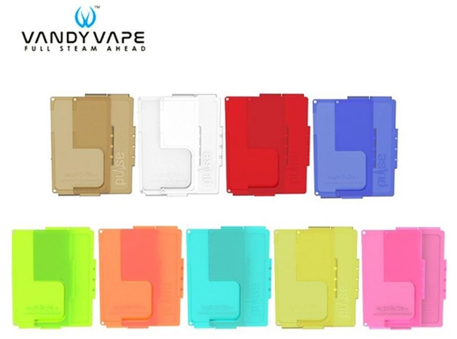 Vandy Vape Pulse BF Squonk Mod Panel Set (2pcs) - Vaporider