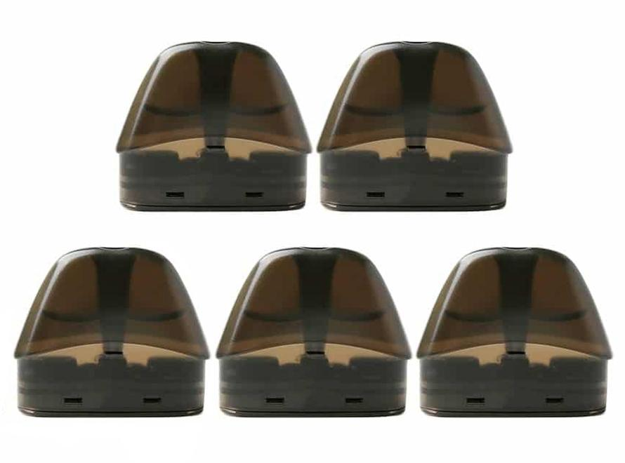 TPOD Pods for TPOD Kit (5pcs) - Vaporider