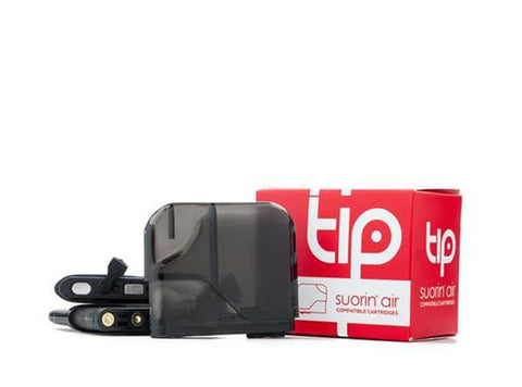 Tip Cartridge for Suorin Air (3pcs)