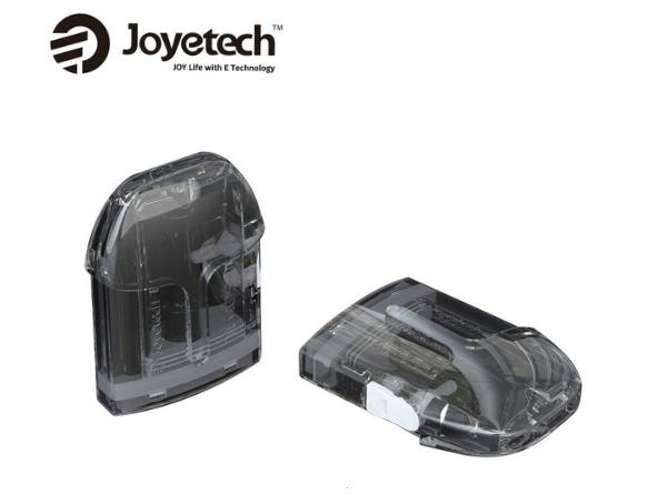 JOYETECH RUNABOUT Replacement Cartridge (5pcs) - Vaporider