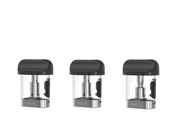 SMOK MICO Replacement Pod (3pcs) - Vaporider