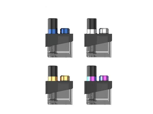 SMOK Trinity Alpha Replacement Pod - Vaporider