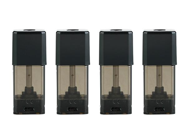 VOOPOO Drag Nano Replacement Cartridge (4pcs/2pcs) - Vaporider