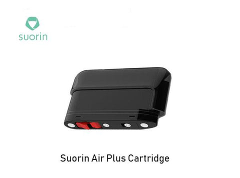 Suorin Air Plus Replacement Cartridge - Vaporider