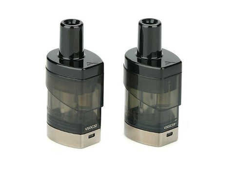 Vaporesso PodStick Replacement Cartridge (2pcs)