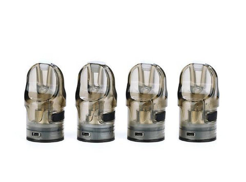 Desire More Pro Pod Cartridge (4pcs) - Vaporider