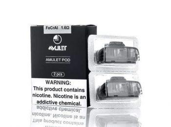 UWELL Amulet Replacement Pods (2pcs)