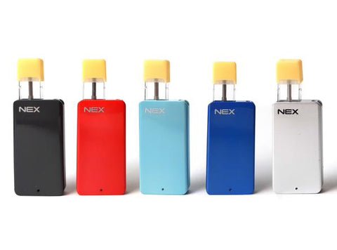VapeMons NEX Refillable Pod System Kit