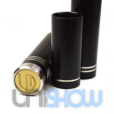 Luxe Chocolate Mechanical Mod Clone (3-Tube Set)