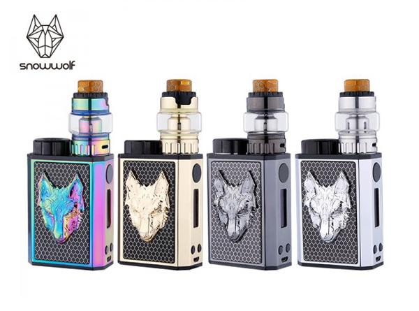 SnowWolf Mini 100W Kit by Sigelei - Vaporider