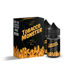 Tobacco Monster 60ML E-Juice by Jam Monster - Vaporider