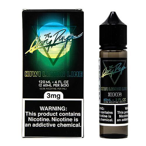 The Glory Days E-Juice - Vaporider
