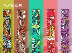 VEEX Disposable e-Cigarette - Vaporider