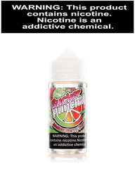 Sucker Punch'd 100ML E-Juice