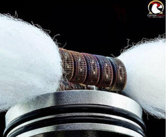 Cotton Bacon V2 By Wick 'n' Vape - 10pcs - Vaporider