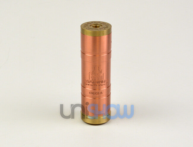 Kinpin Style Mechanical Mod