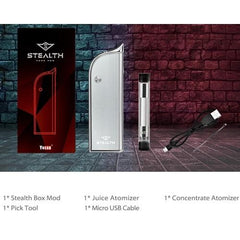 YOCAN STEALTH 2-IN-1 KIT