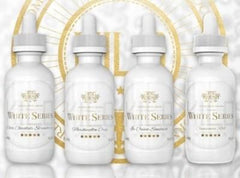 Kilo White Series Premium E-Liquid 60mL