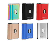 Airistech Airis Mystica 2 Vaporizer Mod (Oil Tank Not Included) - Vaporider