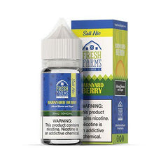 Fresh Farms Nic Salt 30ML Eliquid