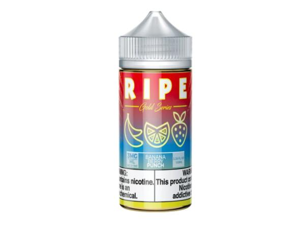 Ripe Collection Gold Series 100ML E-Juice