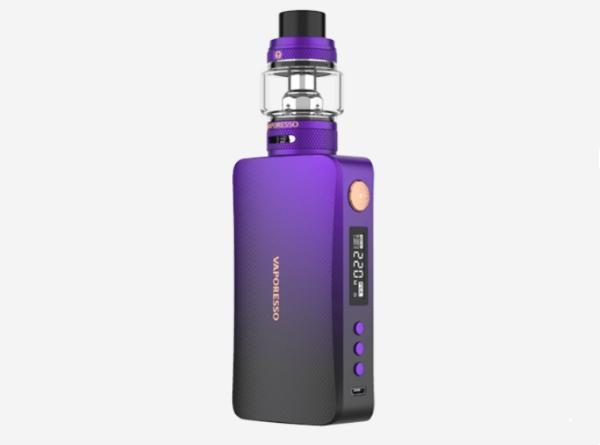 Vaporesso Gen S 220W Kit with NRG-S Tank