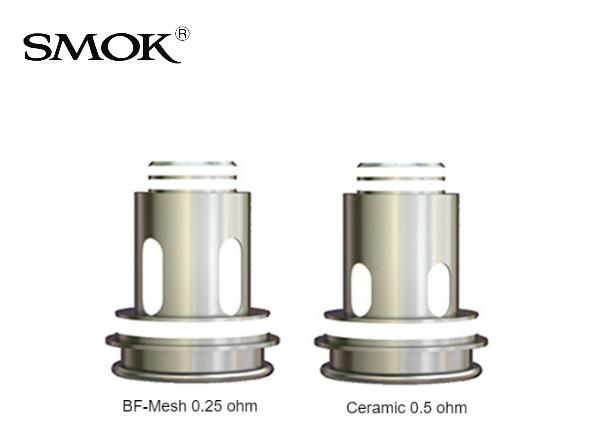 SMOK Replacement Coils for TF Tank (3pcs) - Vaporider