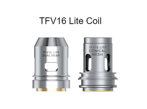 SMOK TFV16 Lite Replacement Coils (3pcs) - Vaporider