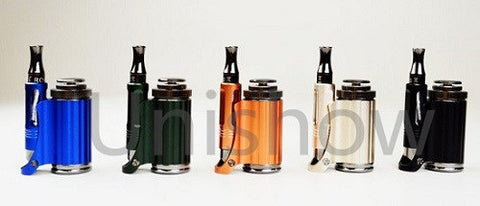 R80 Foldable E Pipe Mod *Color ship at random