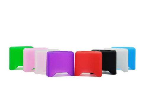 Silicone Vape Mouthpiece Cover Tester for Disposable Vapes (10pcs) - Vaporider