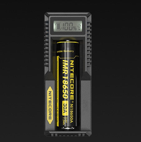 Nitecore UM10 Single Battery Charger
