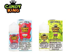 Candy King E-Juice Pick Any 3 Bundle - Vaporider