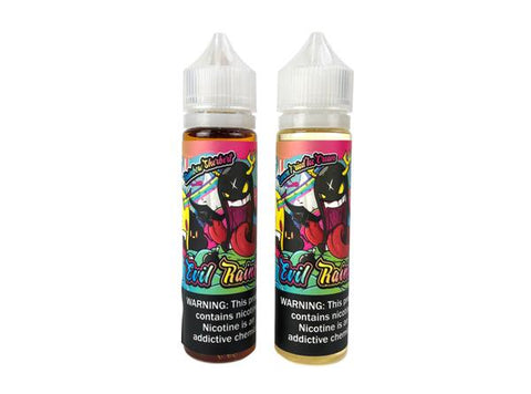 Evil Rainbow 60ML E-Liquid (Buy 1 Get 1 Free) - Vaporider
