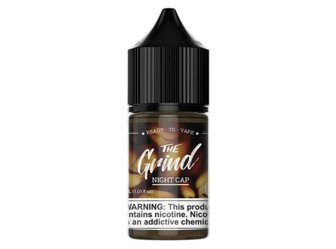 The Grind 30ML Nicotine Salt
