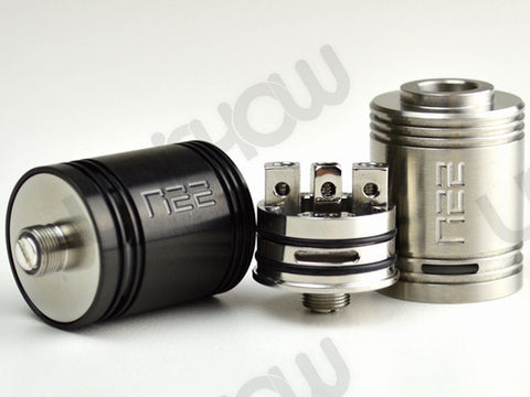 Tobeco N22 Rebuildable Dripping Atomizer Clone