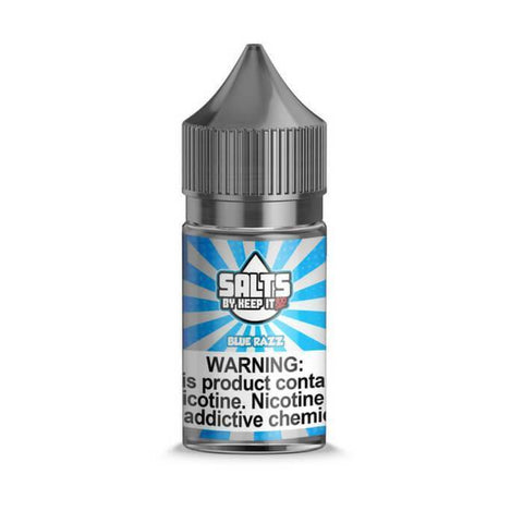 Keep It 100 40MG Nicotine Salt