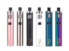Aspire PockeX Pocket AIO 2mL 1500mAh All-In-One Starter Kit - Vaporider
