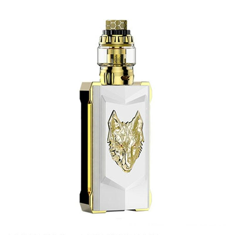 snowwolf mfeng kit vaporider
