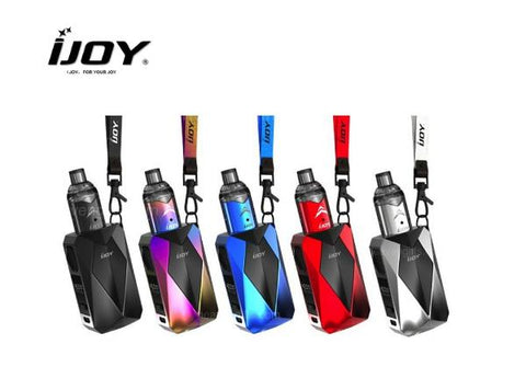 IJoy Diamond VPC 1400mAh Starter Kit
